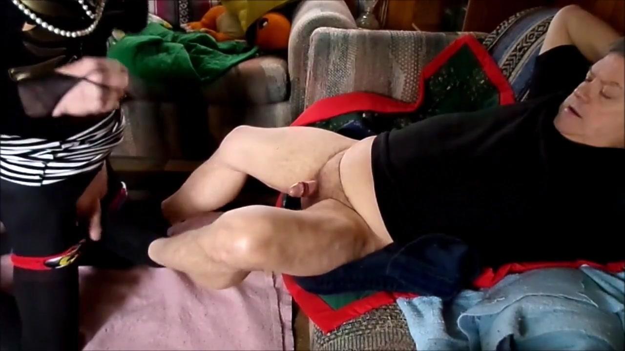 anal bareback uncut cum gushing dripping prostate fucking