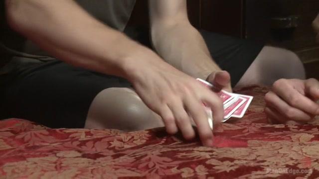 Русский парень проиграл девушку в карты видео 6